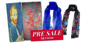 –20% korting op sjaals van OTRA COSA