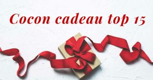 Kerst cadeau top 15