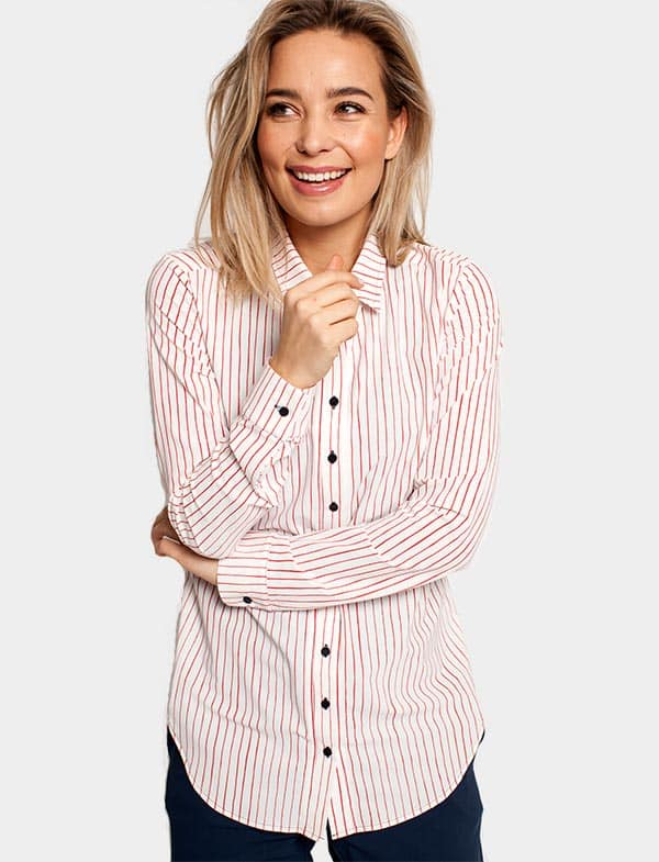 Studio Anneloes Poppy Stripe Blouse
