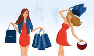 Shop online of offline
