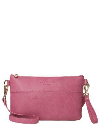 Kleine roze tas - Rosemunde
