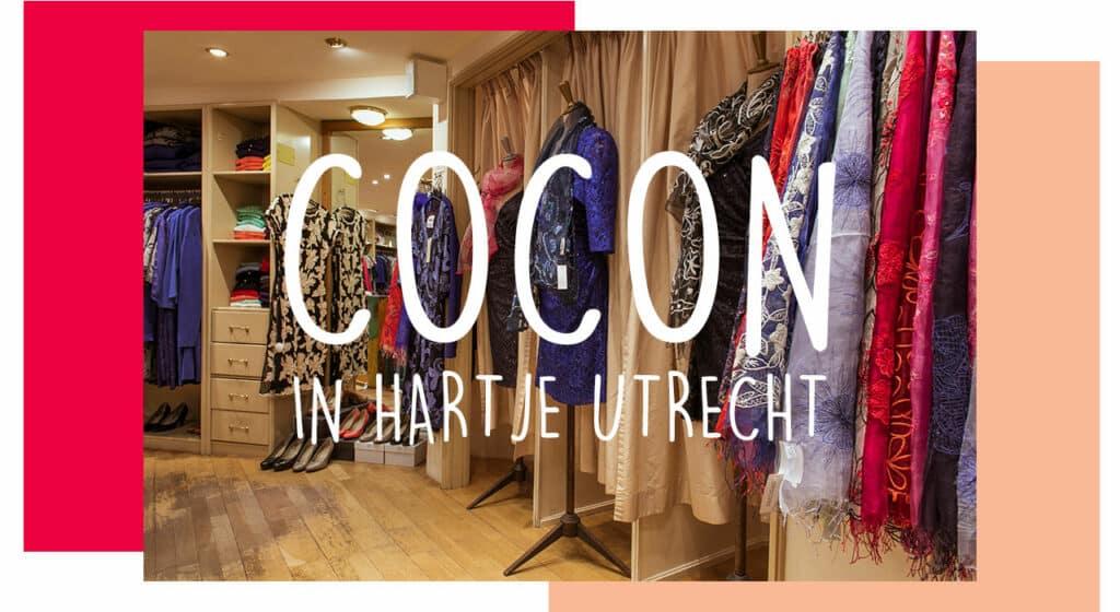Galajurken Utrecht.Cocon Utrecht Het Modetrefpunt Van Utrecht