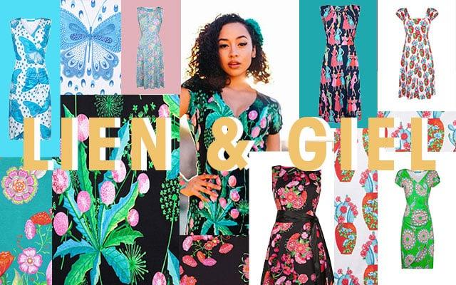 Lien & Giel Collectie 2019