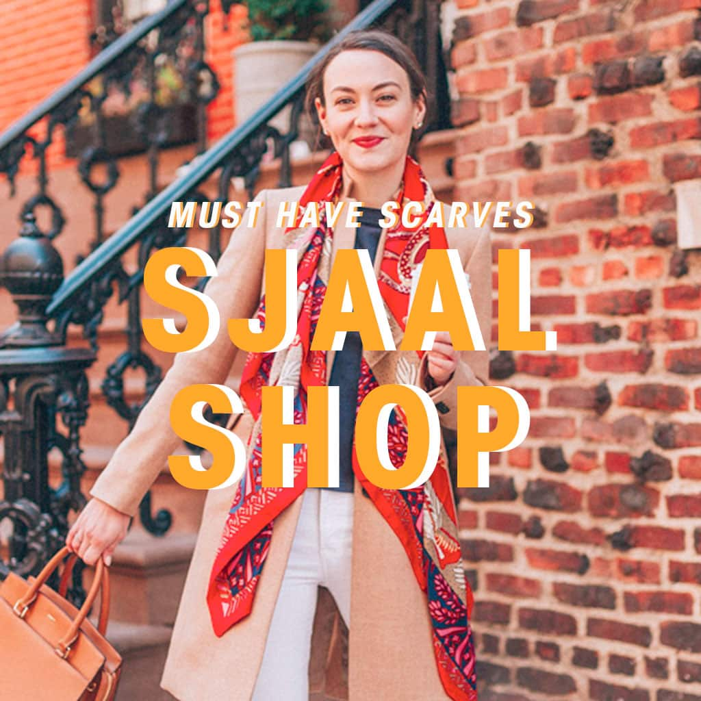 Sjaal Shop