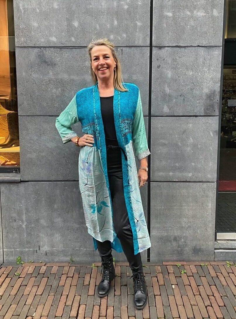 kimono cofur