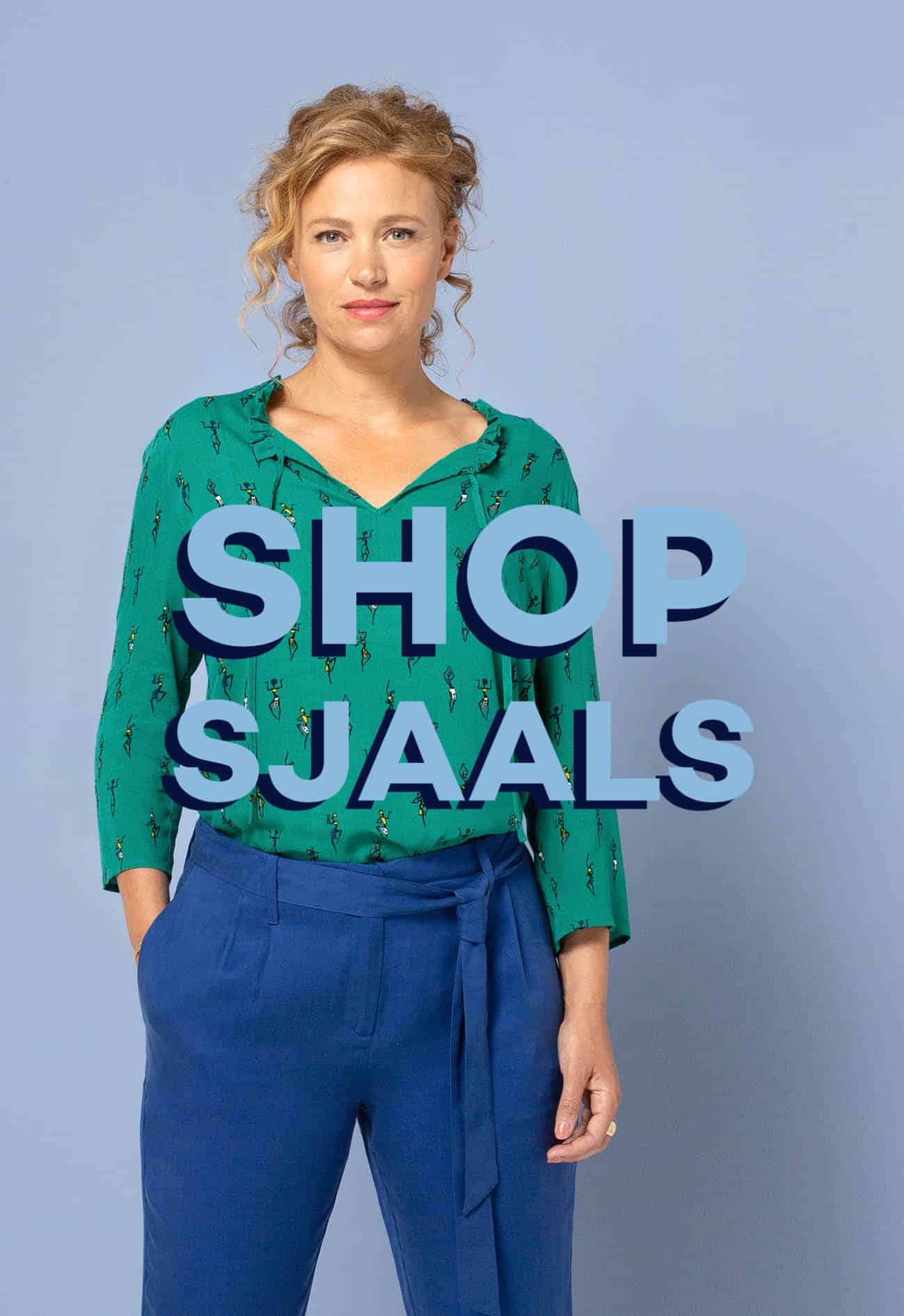 SHOP SJAALS
