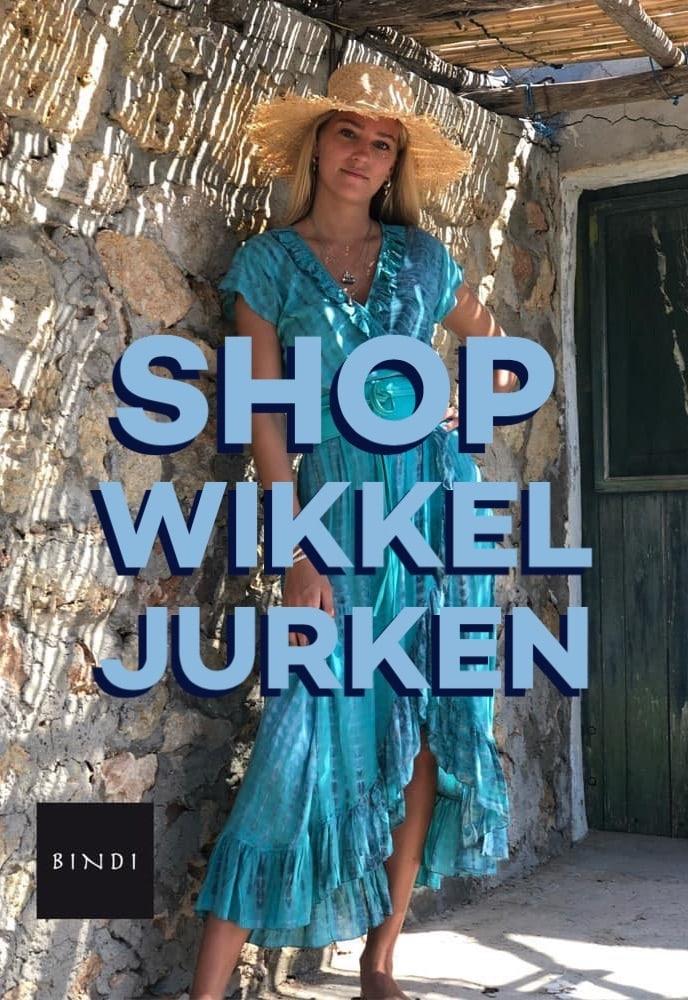 wikkeljurken shop