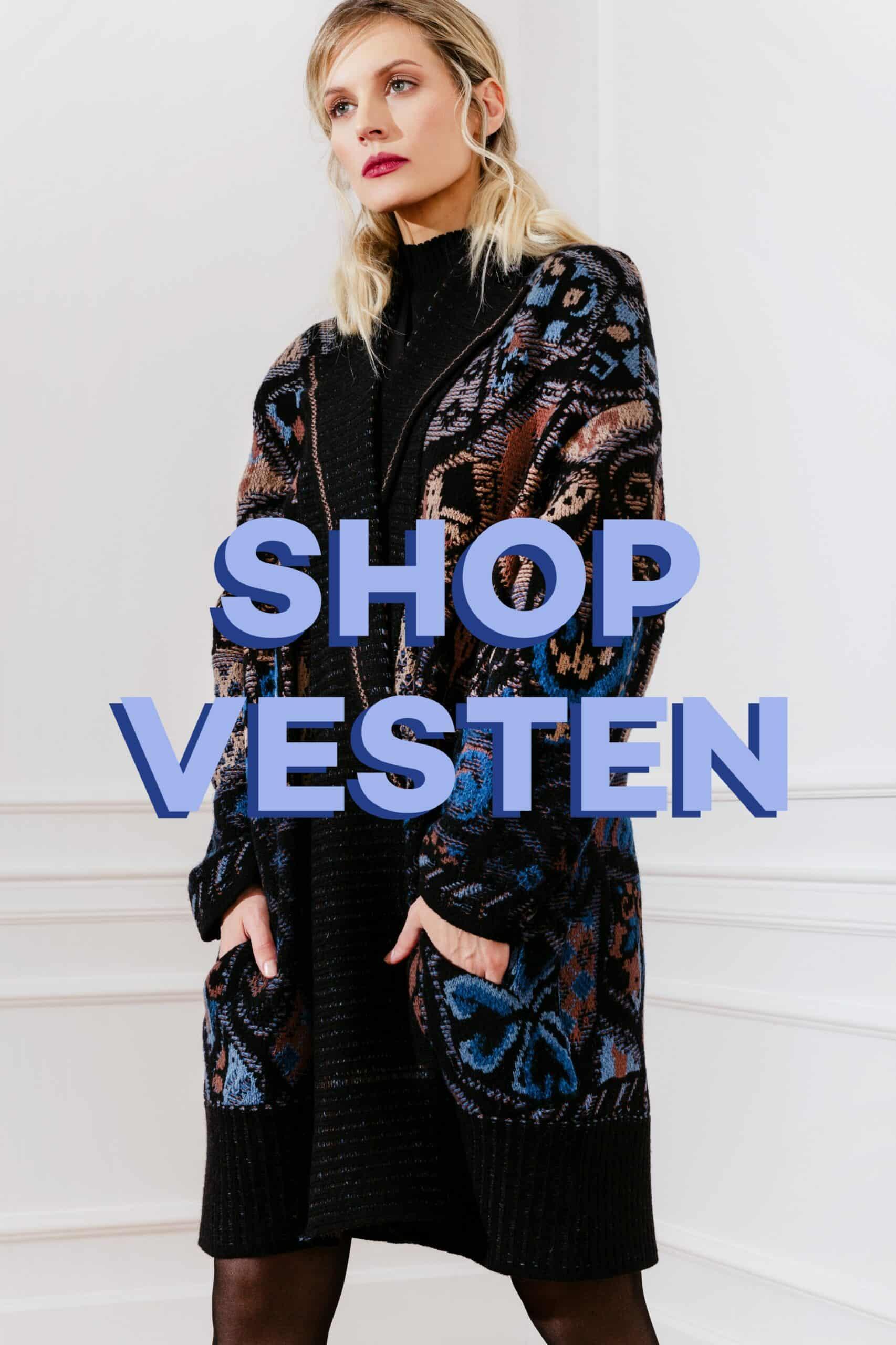 shop vesten